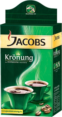 Jacobs Kronung 125g