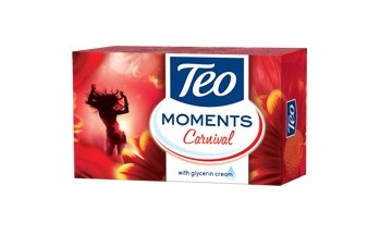 Sapun Teo Moments Carnival  100g
