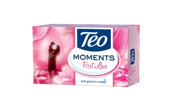 Sapun Teo Moments Love  100g