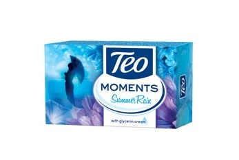Sapun Teo Moments Rain 100g